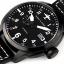 นาฬิกานักบินเยอรมัน MARC & SONS automatic watch, mechanical pilot thumbnail 1
