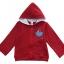 **Carter's** WT540 Size 1, 2, 3 ขวบ ขายส่งเสื้อแจ็คเก็ตกันหนาวเด็ก ผ้าบางไม่หนามาก เหมาะสำหรับวันที่อากาศเย็น ผ้าเนื้อนุ่มใส่สบาย thumbnail 1
