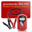 Quicklynks BA100 Portable Car Battery Tester thumbnail 1