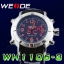 WEIDE – WH-1106-3: Dual System with Hidden LED Sports Watch thumbnail 1