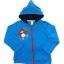 **Carter's** WT547 Size 4, 5, 6 ขวบ ขายส่งเสื้อแจ็คเก็ตกันหนาวเด็ก ผ้าบางไม่หนามาก เหมาะสำหรับวันที่อากาศเย็น ผ้าเนื้อนุ่มใส่สบาย thumbnail 1