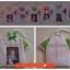 เสื้อกระดาษ(หลายสี) ตกแต่ง ของที่ระลึก ของขวัญ 45 บาท thumbnail 4