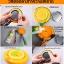 ฝักบัวแรงดันน้ำสูง 2 สีใหม่ รุ่น FUNCTION SHOWER HEAD thumbnail 7