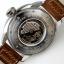 นาฬิกานักบินเยอรมัน MARC & SONS automatic watch, mechanical pilot MSF-003 thumbnail 5