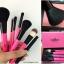 odbo Make Up Brush Set 7 pcs thumbnail 3