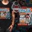 Ninja Cat T-Shirt thumbnail 1