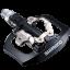 บันไดเสือภูเขา, ทัวริ่ง, Shimano PD-A530 thumbnail 1