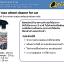Qturf น้ำยาทำความสะอาดล้อแมกซ์และวงล้อ (Qturf max wheel cleaner for car) 230 มล. ชุด 3 ขวด thumbnail 2