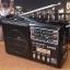 WAXIBA XB-324URT วิทยุพกพา FM AM SW MP3 สีดำ thumbnail 1