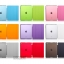 Smart Cover แยกชิ้นส่วนออกจากกันได้ (เคส iPad 2/3/4)
