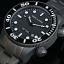 นาฬิกาดำน้ำเยอรมัน MARC & SONS 1000M Professional automatic Diver thumbnail 5