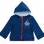 **Carter's** WT542 Size 1, 2, 3 ขวบ ขายส่งเสื้อแจ็คเก็ตกันหนาวเด็ก ผ้าบางไม่หนามาก เหมาะสำหรับวันที่อากาศเย็น ผ้าเนื้อนุ่มใส่สบาย thumbnail 1