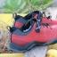 รองเท้าจักรยานเสือภูเขา, ทัวริ่ง ShimanoMT5 สีแดง thumbnail 4