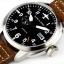 นาฬิกานักบินเยอรมัน MARC & SONS automatic watch, mechanical pilot MSF-003 thumbnail 3
