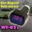 WF-021 Car Digital Volt-meter thumbnail 1