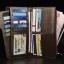 กระเป๋าสตางค์ผู้ชาย ทรงยาว BOGESI Insert - สีน้ำเงิน thumbnail 5