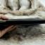 กระเป๋าสตางค์ผู้ชาย ทรงยาว รุ่น Pidengbao Metal - สีดำ thumbnail 6