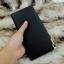 กระเป๋าสตางค์ผู้ชาย ทรงยาว รุ่น Pidengbao Metal - สีดำ thumbnail 3