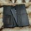 กระเป๋าสตางค์ผู้ชาย ทรงยาว รุ่น Pidengbao Metal - สีดำ thumbnail 7