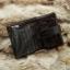 กระเป๋าสตางค์ผู้ชาย หนังแท้ ทรงตั้ง Ven Leather Wax - สีน้ำตาลเข้ม thumbnail 13