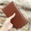 กระเป๋าสตางค์ผู้ชาย ทรงยาว รุ่น Bogesi 631 - สีน้ำตาล thumbnail 6