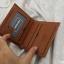 กระเป๋าสตางค์ผู้ชาย ทรงตั้ง PIDENGBAO - สีเทา thumbnail 9