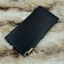 กระเป๋าสตางค์ผู้ชาย ทรงยาว รุ่น Pidengbao Metal - สีดำ thumbnail 1