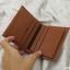 กระเป๋าสตางค์ผู้ชาย ทรงตั้ง PIDENGBAO - สีเทา thumbnail 7