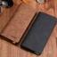 กระเป๋าสตางค์ผู้ชาย ทรงยาว BOGESI Clear - สีดำ thumbnail 6