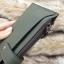 กระเป๋าสตางค์ผู้ชาย ทรงยาว BOGESI รุ่น Long - สีเขียวทหาร thumbnail 8