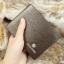 กระเป๋าสตางค์ผู้ชาย ทรงสั้น Chuancheng - สีน้ำตาลทอง thumbnail 7