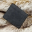 กระเป๋าสตางค์ผู้ชาย ทรงสั้น Pidengbao รุ่น circle - สีดำ thumbnail 2