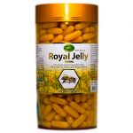 royal jelly 1 กระปุก ส่งฟรี
