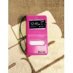 เคสเปิด-ปิด Angel Case iphone5/5s/se สีชมพู
