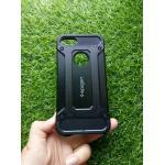 2ชั้นกันกระแทก SPIGEN iphone7/iphone8(ใช้เคสตัวเดียวกัน) สีดำ