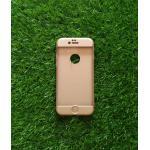 เคสประกบ 360 องศา(New) iphone6/6s สีทอง
