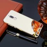 BP.หลังสไลด์ Mirror Huawei Nova2i สีทอง