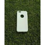 TPU สีทึบ 0.18 บางเฉียบ iphone6/6s สีเขียว