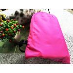 โซฟาถุงลมเอนกประสงค์ สีชมพู