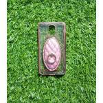 TPU Princess(มีแหวนตั้งได้) Note3 สี Rose Gold