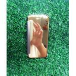 Smart Flipcase หรูหราล้ำสมัย iphone6/6sสีทอง