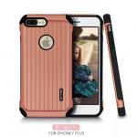 NX Case Sweet iphone7/iphone8(ใช้เคสตัวเดียวกัน) สีโรสโกลด์