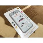 เคสประกบ 360องศา 3in1 iphone6/6s สีเงิน