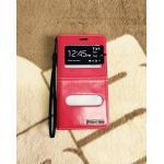 เคสเปิด-ปิด Angel Case iphone5/5s/se สีแดง