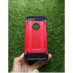 2ชั้นกันกระแทก SPIGEN iphone7/iphone8(ใช้เคสตัวเดียวกัน) สีแดง