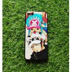 TPU ลายเส้นนูน เปอร์เกาะหมวก iphone5/5s/se