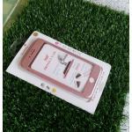 เคสประกบ 360องศา 3in1 iphone7 plus/iphone8 plus(ใช้เคสตัวเดียวกัน) สีRoseGold