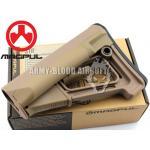 MAGPUL STR Carbine Stock for M4/M16 Airsoft Rifle (DE)