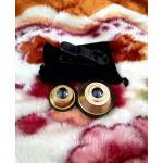 คลิปเลนส์กล้อง 3in1 สีทอง