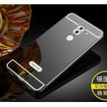 BP.อลูมิเนียมหลังสไลด์ Mirror Huawei GR5(2017)(6X)สีดำ